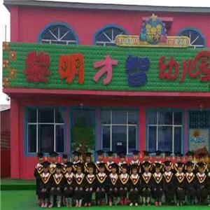 黎明幼儿园温馨