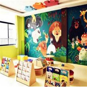 城关镇中心幼儿园可爱