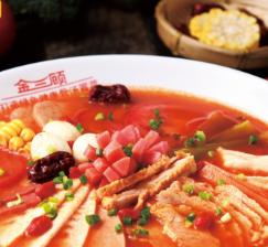 金三顾冒菜产品3