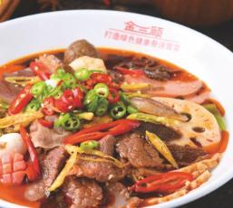 金三顾冒菜产品4