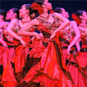 1758舞蹈专业