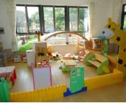 太和幼儿园玩具
