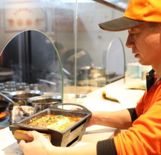 青饞口小份烤魚門店4