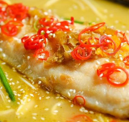 青饞口小份烤魚産品1