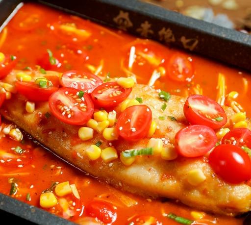 青饞口小份烤魚産品2