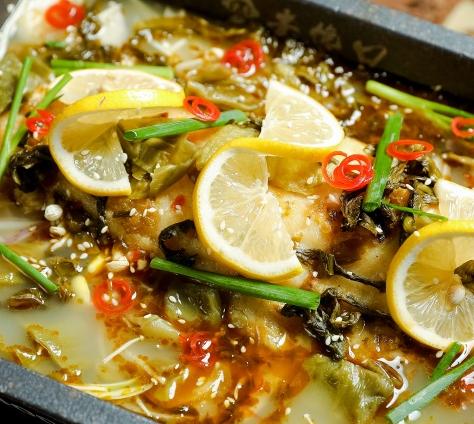 青饞口小份烤魚産品5