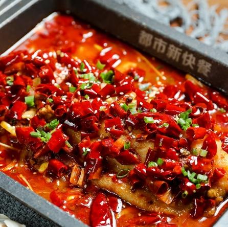 青饞口小份烤魚産品6