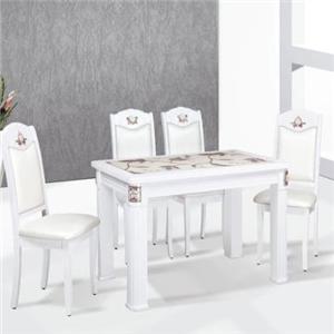百恒家具餐桌