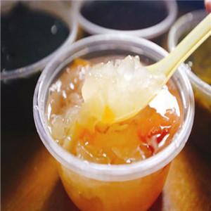 食糊傳統糖水特色