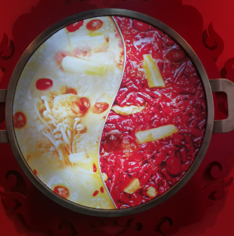 重慶仔新派火鍋產品8