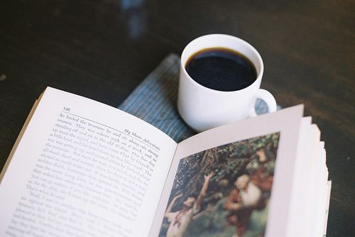 書里咖啡加盟