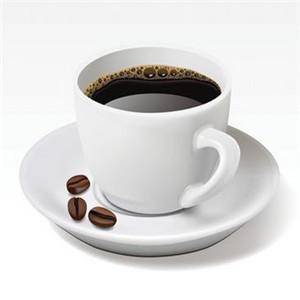 书里咖啡美味