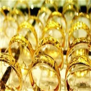 金创黄金产品
