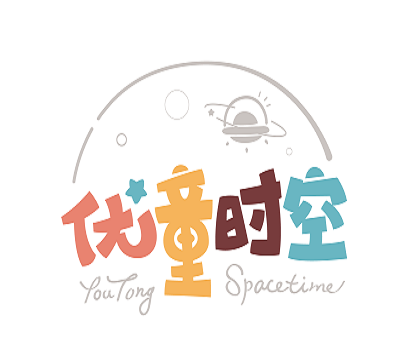 优童时空早教品牌logo