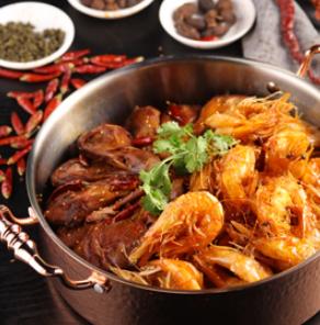 虾总管香辣虾产品4