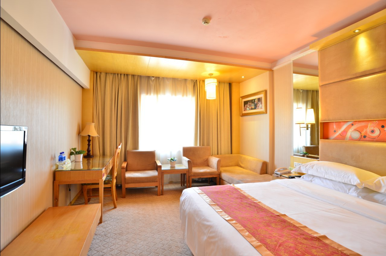 D6HOTEL酒店加盟