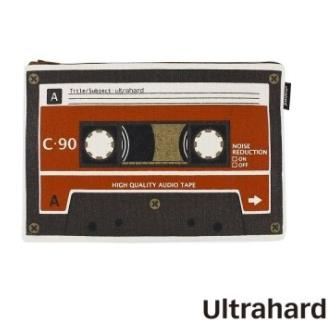 ULTRAHARD磁带