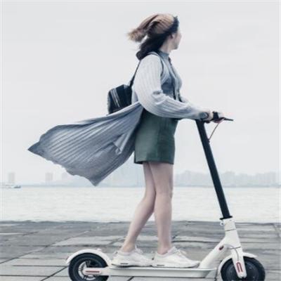 步云电动滑板车加盟