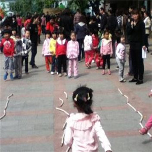 北大双语幼儿园
