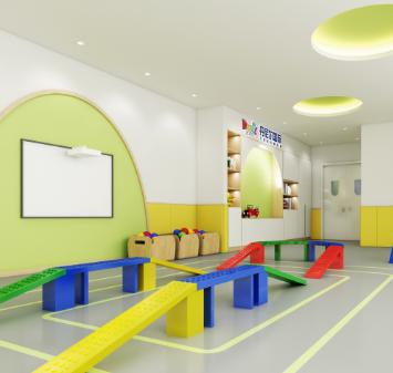 丹尼尔国际儿童成长俱乐部门店8