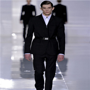 Dior H黑色