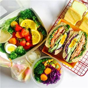 四季轻食沙拉