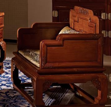 瀚晟堂紅木家具椅子