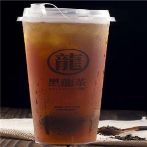 晋朝黑龙茶好喝