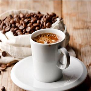 愫心小筑咖啡好喝