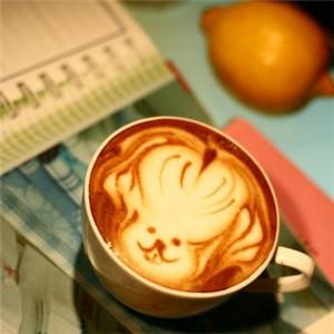 愫心小筑咖啡美味