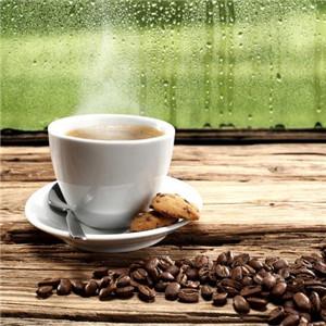 愫心小筑咖啡真香