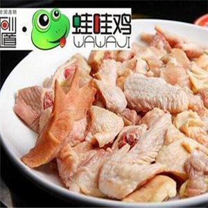蛙哇鸡香锅年代加盟
