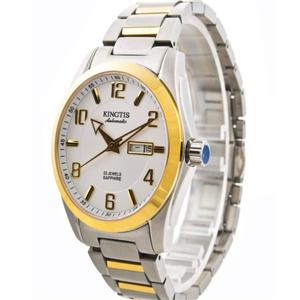 精鐵時手表金邊手表