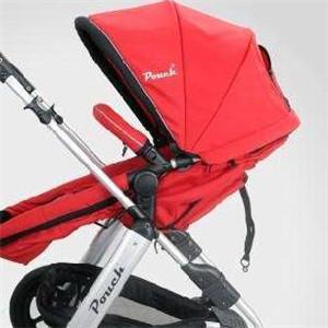 Pouch嬰兒推車加盟