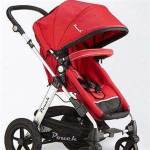 Pouch嬰兒推車特點