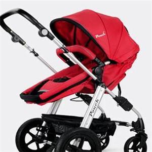 Pouch嬰兒推車優勢