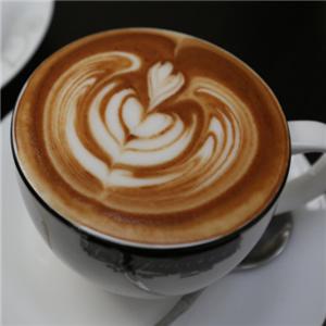 幺逗咖啡品牌