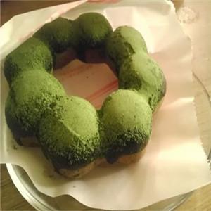 臺北天母甜甜圈專賣特色
