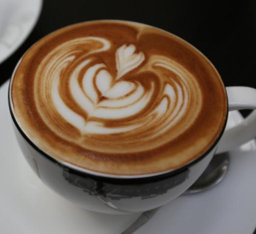 太阳岛咖啡厅加盟