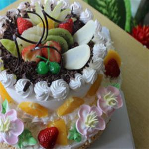 輕謐蛋糕經典