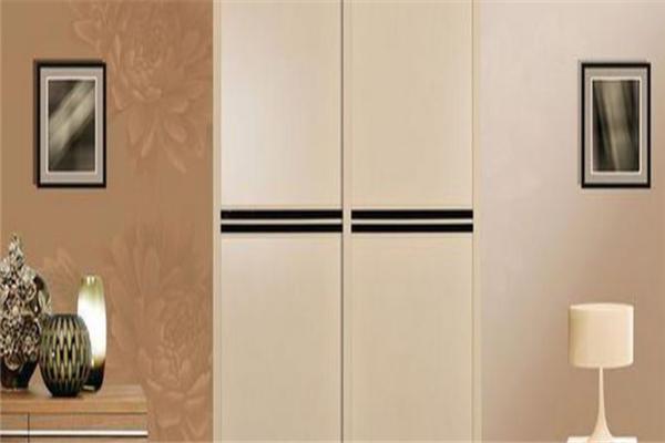多尔贝衣柜设计