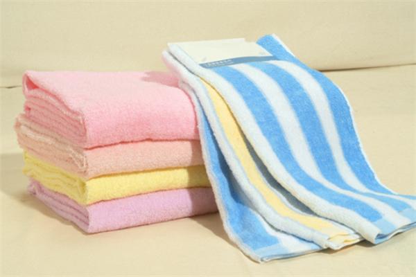 三利毛巾好