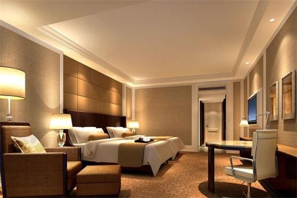 雅阁大酒店豪华