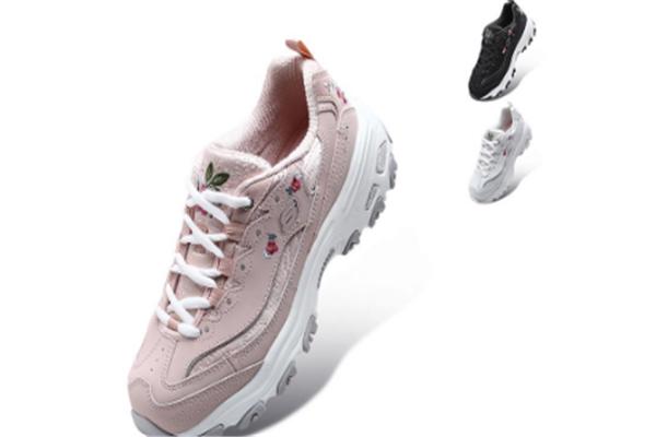 斯凯奇女鞋品牌