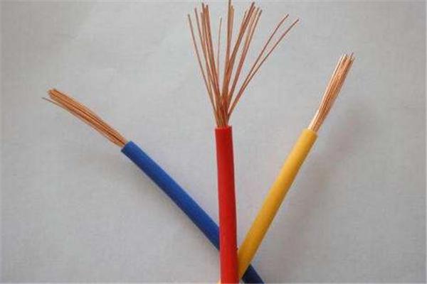 胜牌电线电缆优质