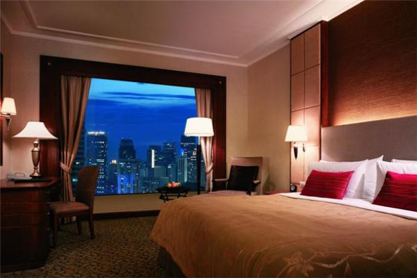 三亞海棠灣萬達希爾頓逸林度假酒店好
