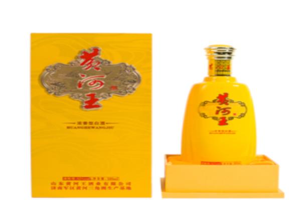 黄河王白酒雷竞技最新版