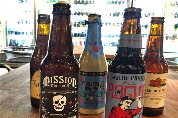 BeerPlus啤加瓶子