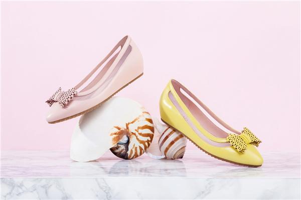 卓思妮女鞋時尚