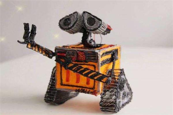 创乐机器人机器